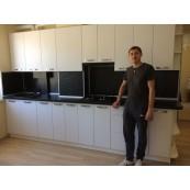 Мебель на заказ. Кухни и кухонные гарнитуры