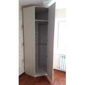 Сборка шкафа-купе | MebLex