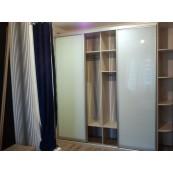 Шкафы-купе, книжные шкафы, стенки