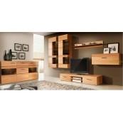 Мебель для гостиной на заказ | MebLex