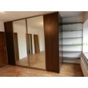 Шкафы-купе на заказ в Новороссийске | MebLex