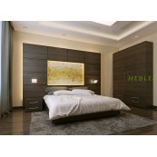 Мебель для спальни на заказ, изготовление спален под заказ