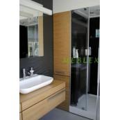 Изготовление мебели для ванной комнаты на заказ