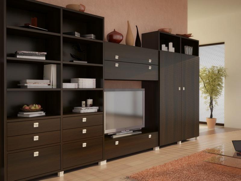 Как заказать корпусную мебель?