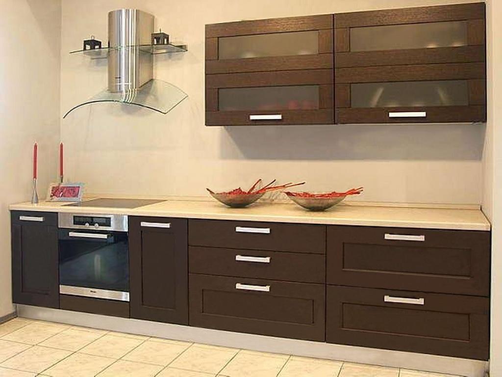 Кухонная мебель в Новороссийске